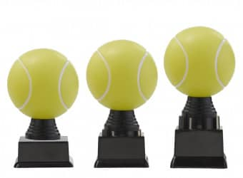 "Ballpokal ""Tennis"" PF305.2-M60 bunt"