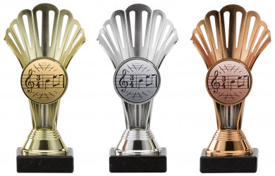 SALE: Pokale 3er Serie A101