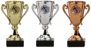 Fußballpokale 3er Serie A103-FB