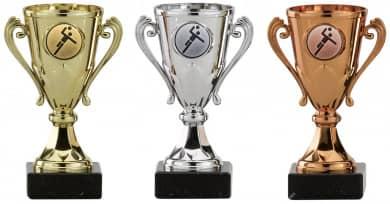 Handballpokale 3er Serie A103-HA