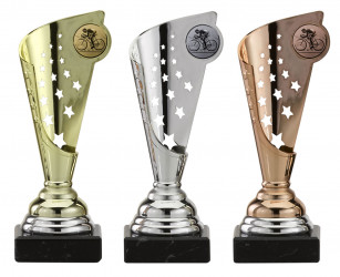 Pokale 3er Serie A313