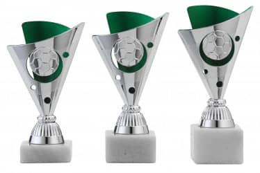 Fußballpokale 3er Serie A332