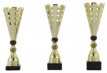 Pokale 3er Serie A336