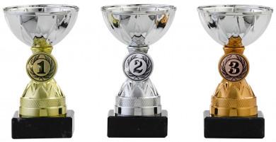 Pokale 3er Serie S1214
