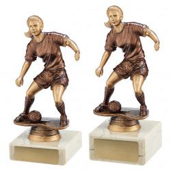 "Fußballpokal 2er Serie ""TR19572"""