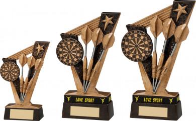 Pokale & Preise Pokale Pokal Medaillen Dart
