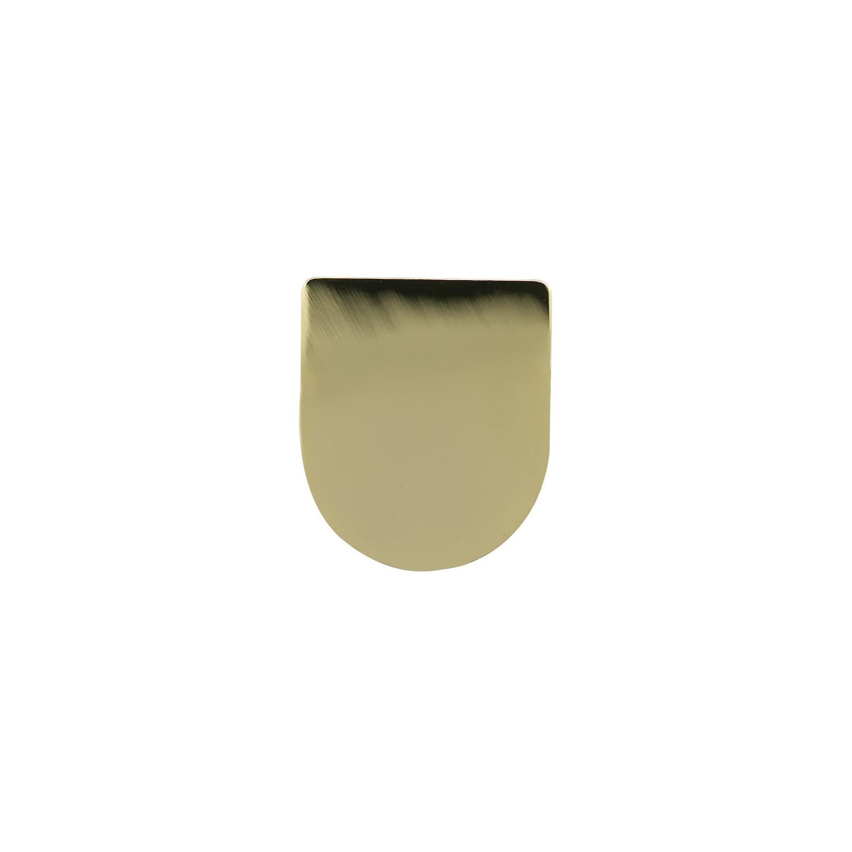 Expresspin Wappen Selbst Gestaltet Gold