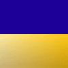 Schultergeflecht - Majorsgeflecht gold gold/blau
