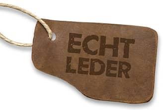 Kreuztragegurt für Fahnen echtes Leder