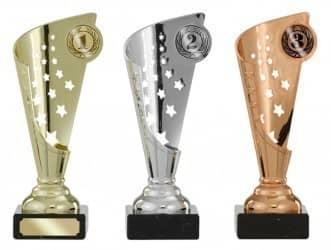 Pokalserien