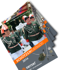 Vereinsbedarf Deitert - Unsere Kataloge