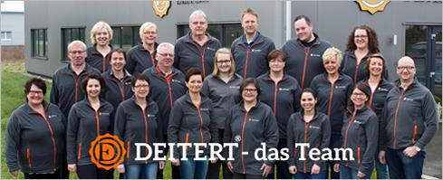 Das Team Deitert stellt sich vor