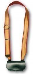 Bandoliere gold oder silberne Tresse