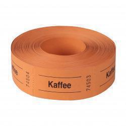Rollenbons Kaffee 1000 Abrisse