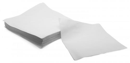Papier-Servietten, 1-lagig, 500 Stk.