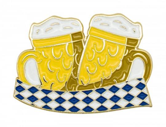 "Oktoberfestpin ""Prost"""