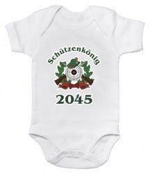 """Babybody """"Schützenkönig 2045"""""""