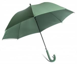 Regenschirm Schützengrün