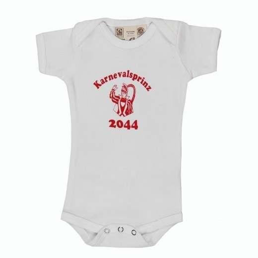 "Babybody ""Karnevalsprinz 2044"""
