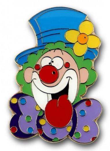 verrückter Clown