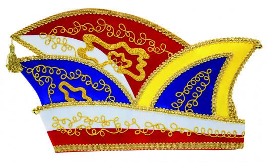 Komiteémütze - Prinzenmütze