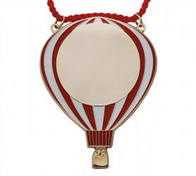 Karnevalsorden - Luftballon