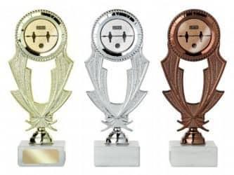 Pokale 3er Serie A287