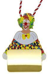 Karnevalsorden - Clown David