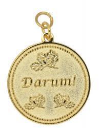 "Medaille ""Darum"""