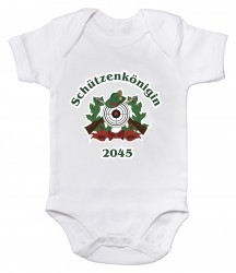"Babybody ""Schützenkönigin 2045"""