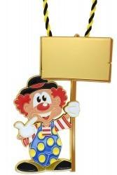 """Karnevalsorden - Clown """"Lou"""""""