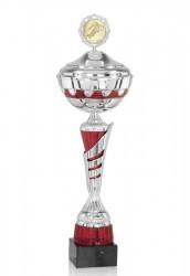 Pokale 5er Serie FS192-WS mit Deckel