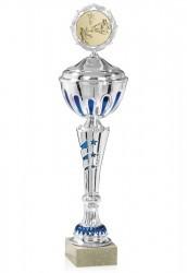 Pokale 6er Serie FS040-WS mit Deckel