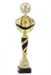 Pokale 6er Serie FS186-WG mit Deckel