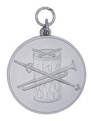 "Medaille""Fanfarenzug"""