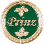 Anstecknadel Prinz