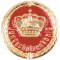 Anstecknadel Krone + Jungschützenkönig