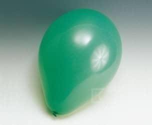 15 Stk. Ballone grün