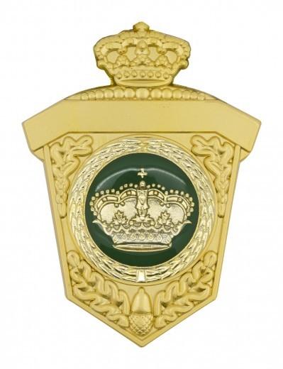 Königsabzeichen 6 gold