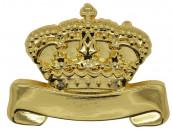 Königsabzeichen 1 gold