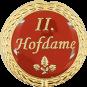 Auflage 2. Hofdame rot