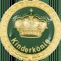 Auflage Kinderkönig grün
