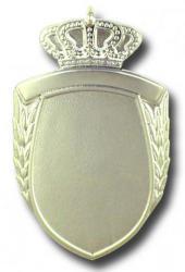 Königsorden mit Broschennadel