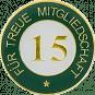 Auflage treue Mitgliedschaft 15