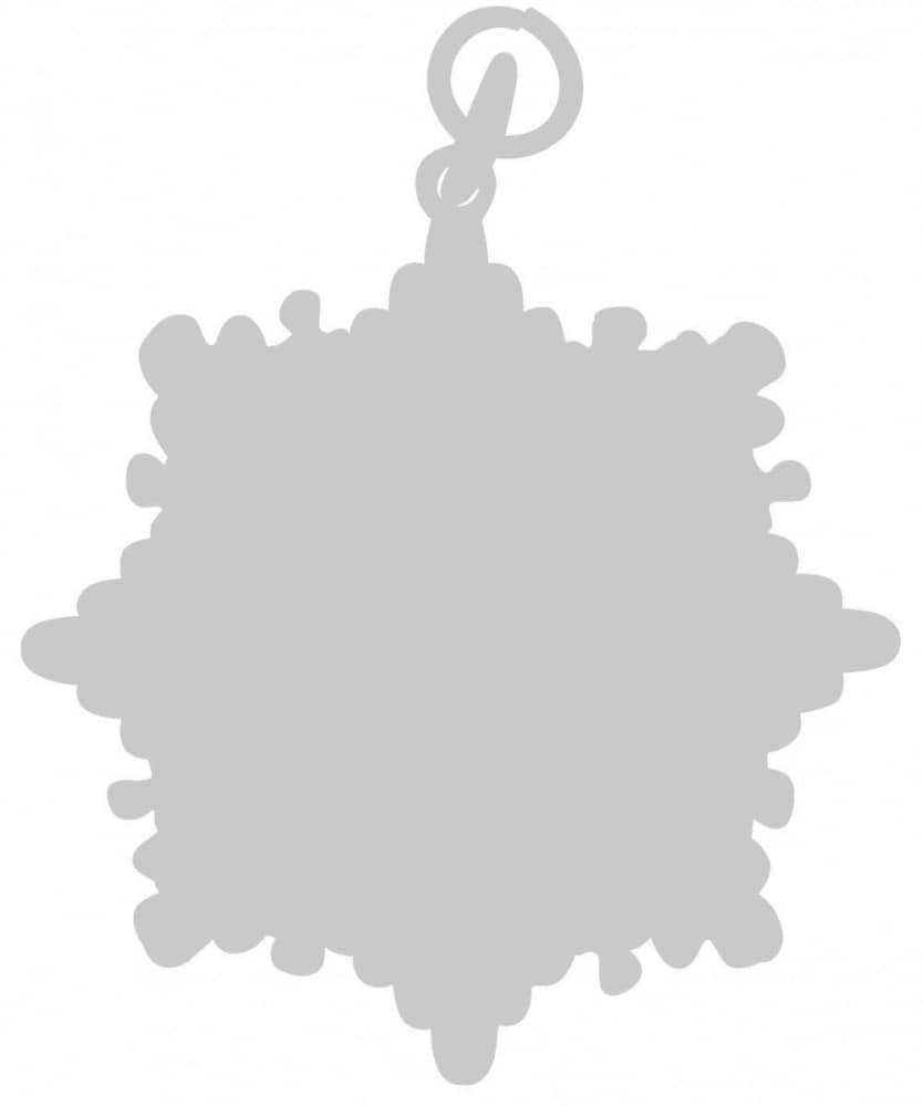 Schützenorden - kleiner Sternorden silber