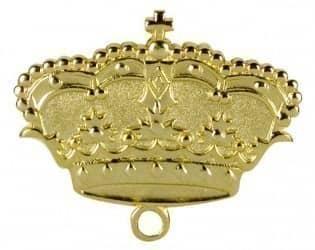 Ordenanhänger Krone