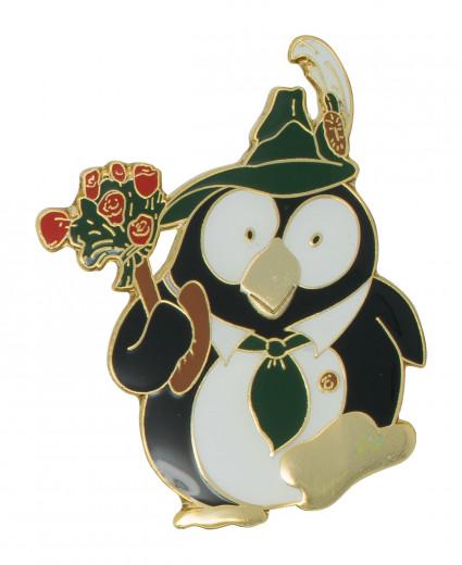 """Schützen-""""Pinguin Tabsy"""""""