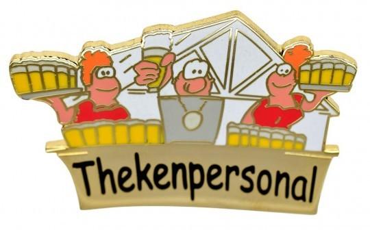 """Thekenpersonal"""