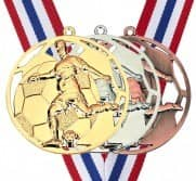 Medaillen für alle Sportarten