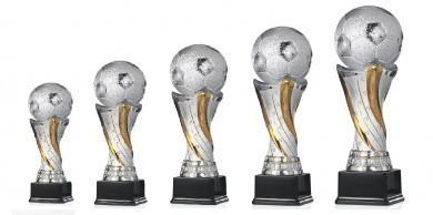 Fußballpokale 5er Serie FS100